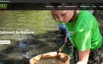 CEED Sprouts a New Website!