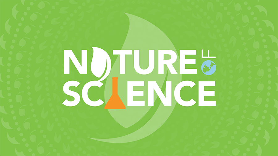 Nature of Science: A Series for Kids