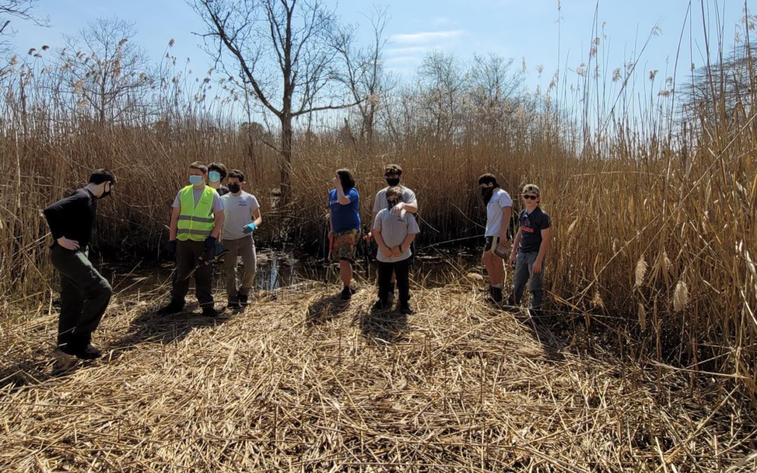 CEED's Leadership Training Summer Nature Experience